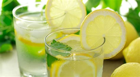 lemon water before bed 15 benefits of drinking lemon water every morning