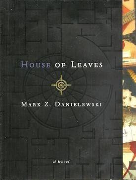 the house of leaves house of leaves wikipedia
