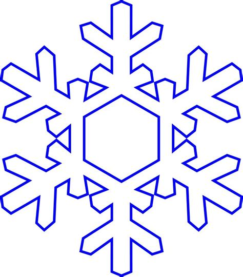 google images of snowflakes snowflake clipart google search ornaments 2014 pinterest