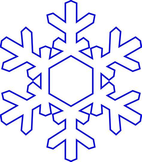 snowflakes printable clipart snowflakes snowflake clipart 9 clipartix