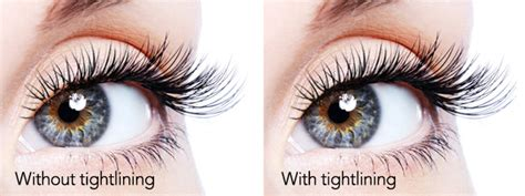 tattoo tightline eyeliner a simple trick for long full lashes aesthetic clinic