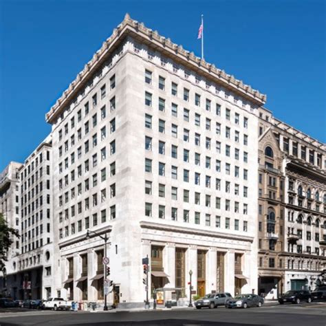 commerce bank building commercial national bank building paramount inc