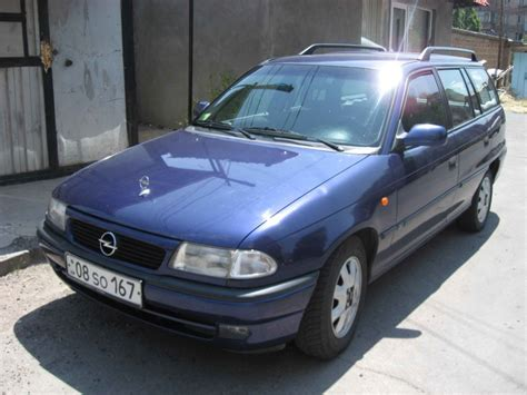 opel astra 1997 specifications 1997 opel astra photos informations articles