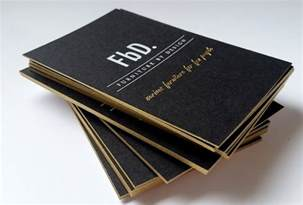 foil printed business cards foil printed business cards new zealand fancy high end