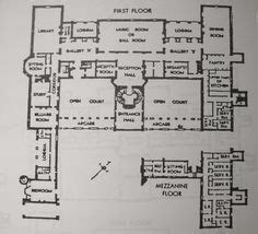 oheka castle floor plan waddesdon the 2nd chamber floor 3rd floor in the usa