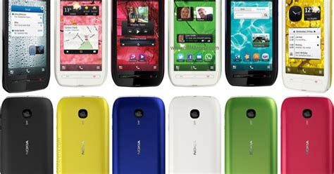 Hp Nokia Murah Ada Kamera harga hp nokia 603 ada 3g dan kamera 5 mp spesifikasi