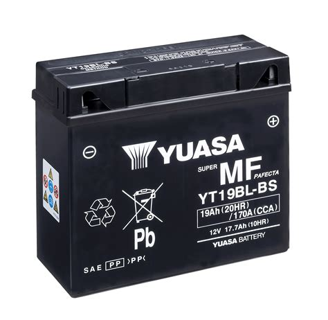 What Is A Glass Mat Battery by New Agm Battery For Bmw Motorcycles Launched Yuasa