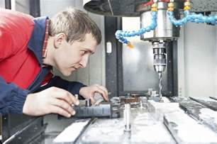 Cnc Operator Salary by A Description For A Cnc Machine Operator Career Trend