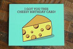 Cheesy Card Templates by Free Printable S Day Cards Template For