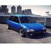 Citroen AX GTI By Hugosilva On DeviantArt