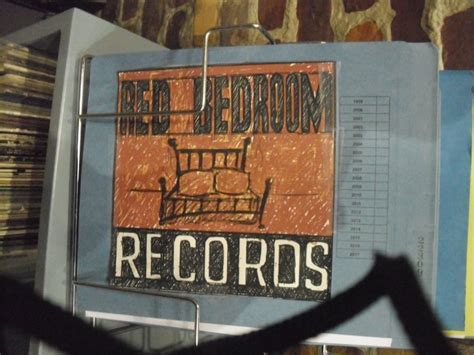 bedroom records behind the scenes of oth red bedroom records one tree