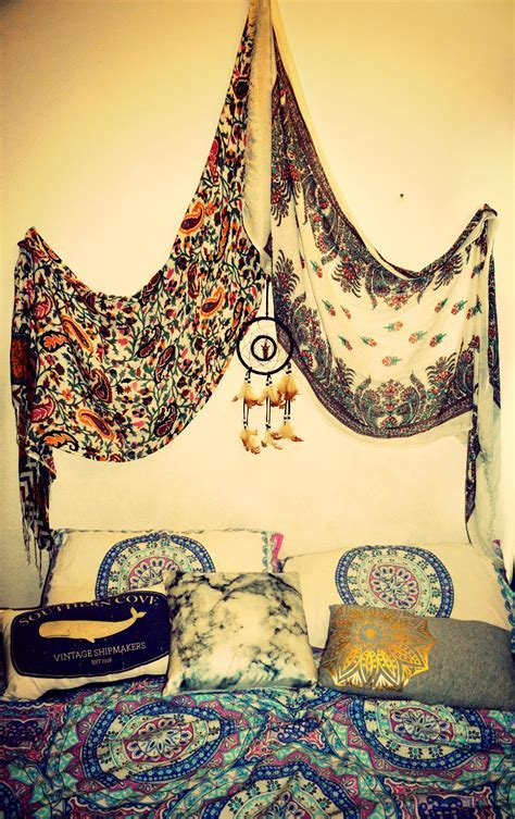 Curtain: Adorable Design Of Boho Curtains For Chic Home