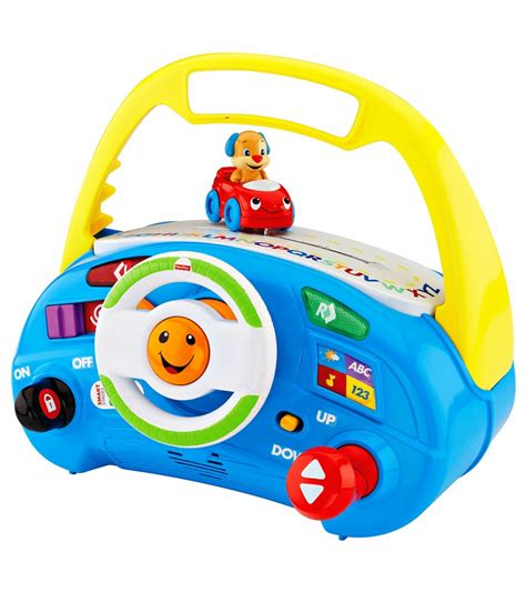 fisher price laugh learn smart stages puppy fisher price laugh learn puppy s smart stages driver