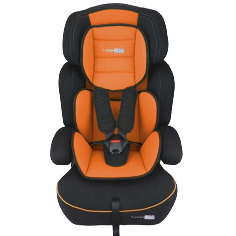 Siege Auto Inclinable by Si 232 Ge Auto Freemove Inclinable Orange Si 232 Ge Auto Groupe