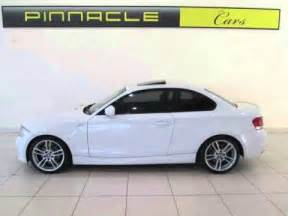 2012 bmw 1 series 125i coupe m sport auto auto for sale on