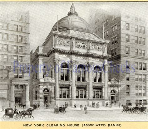 information clearing house new york clearing house