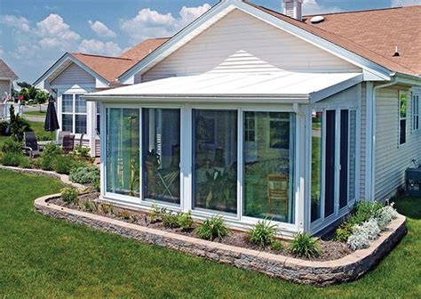 best 25 sunroom kits ideas on enclosed patio