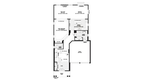melody homes floor plans