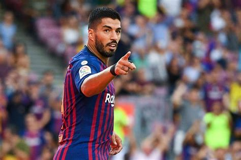 reports barcelona identify  rated luis suarez