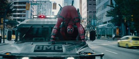 deadpool 2 post credits spoiler deadpool 2 ending and post credits explained