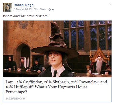 what house would i be in in harry potter in harry potter which house will you be sorted into which one would you like to be in and why