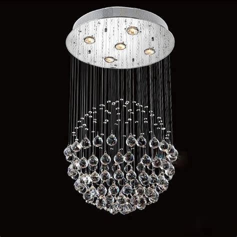Modern Pendant Chandelier Lighting Modern Chandelier Luxury K9 Luminaire