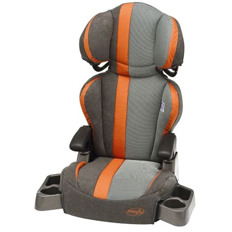 evenflo comfort touch evenflo big kid deluxe monument booster car seat