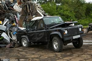 Power the off road vehicle may be able to go places other cars can t