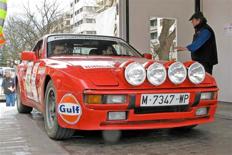 porsche 944 rally rally prepping an old 944 page 1 porsche general
