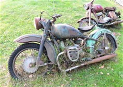 Alte Motorräder Bilder by Schrott Motorr 228 Der Lizenzfreie Stockfotos Bild 32964228