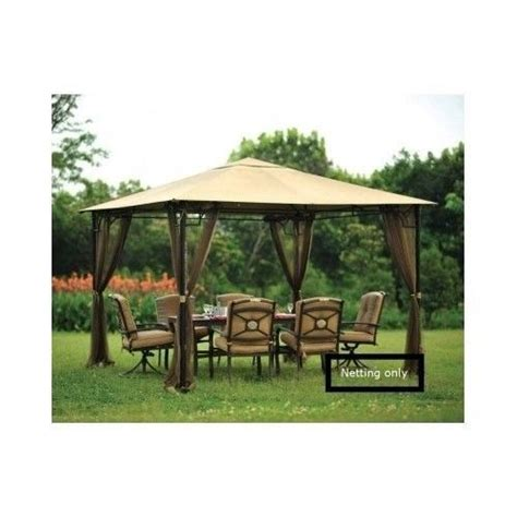 deck awnings with mosquito netting gazebo mosquito netting for tent canopy garden patio