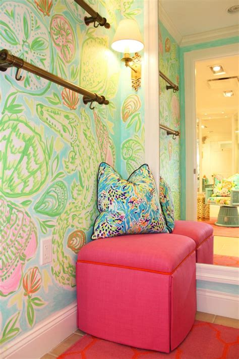 lilly pulitzer room 1000 ideas about lilly pulitzer stores on lilly pulitzer pink and room