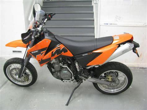 2006 Ktm 625 Smc Buy 2006 Ktm 625 Smc Lc4 Motorcycle Dirt Bike On 2040 Motos