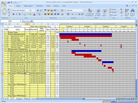 download free gantt chart gantt chart download