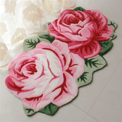 flower rugs popular flower shaped rug buy cheap flower shaped rug lots