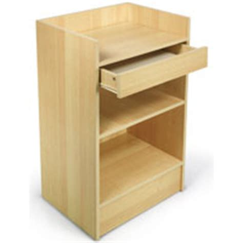 Desk For Register by Counters And Register Stands Reception Desks With