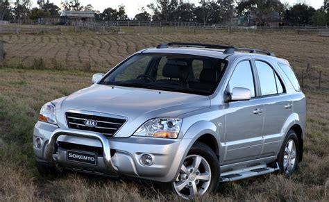 Kia Sorento Issues Autosleek Quot 2005 Kia Sorento The Back Door Panels Problems Quot