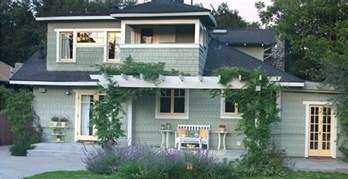 Behr Paint Colors Exterior - cool hue paint color inspiration for home exteriors behr