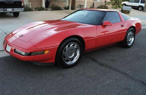 torch 1994 corvette paint cross reference