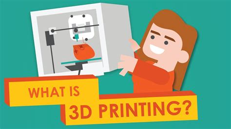 3d Printing Puts The Postman Out Of A by What Is 3d Printing And How Does It Work