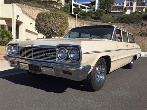 1964 impala wagon parts 1964 chevy belair 9 passenger 1964 chevrolet impala