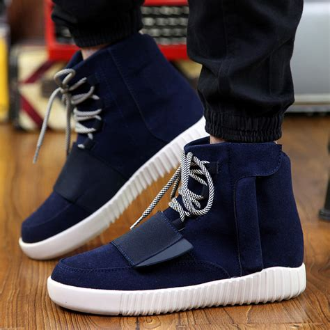 mens high fashion sneakers buy high tops casual shoes fashion comfortable