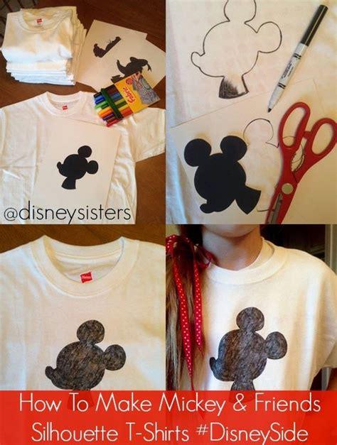 230 Best Diy Disney T Shirts Images On Pinterest Cruises Disney Cruise Plan And Craft Diy Disney Shirt Template