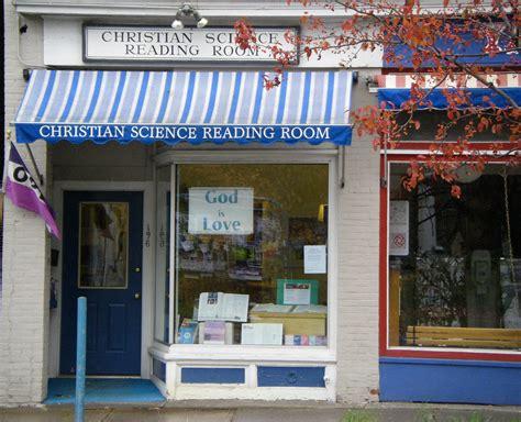 christian science reading room reading room church of scientist burlington vt