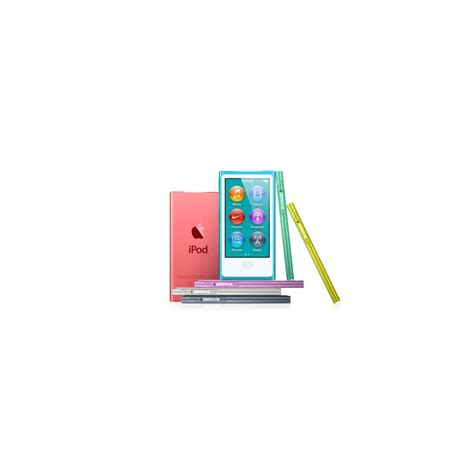 Best Buys Apple Ipod Nano And Chocolate Gift Set For Mothers Day by Apple Ipod Nano 16gb Free