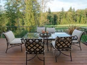 Patio Furnishings by Cast Aluminum Patio Furniture Outdoor Design
