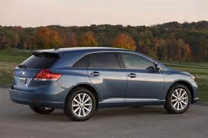 Toyota Versa 2012 Toyota Venza Reviews Specs And Prices Cars