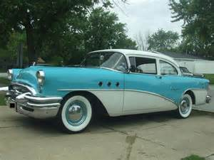 1955 Buick Special 1955 Buick Special Two Door Sedan Cars Of The 1950 S