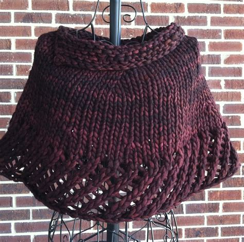 free knitting pattern library capelet quick knit lacy capelet knitting pattern knitting on