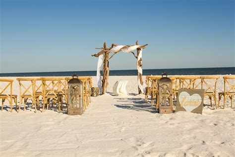Wedding Planner Gulf Shores Al by Paradise Weddings Gulf Shores And Orange